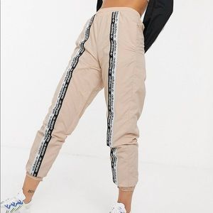 Adidas Originals RKY Taping Track Pant, Blush XL